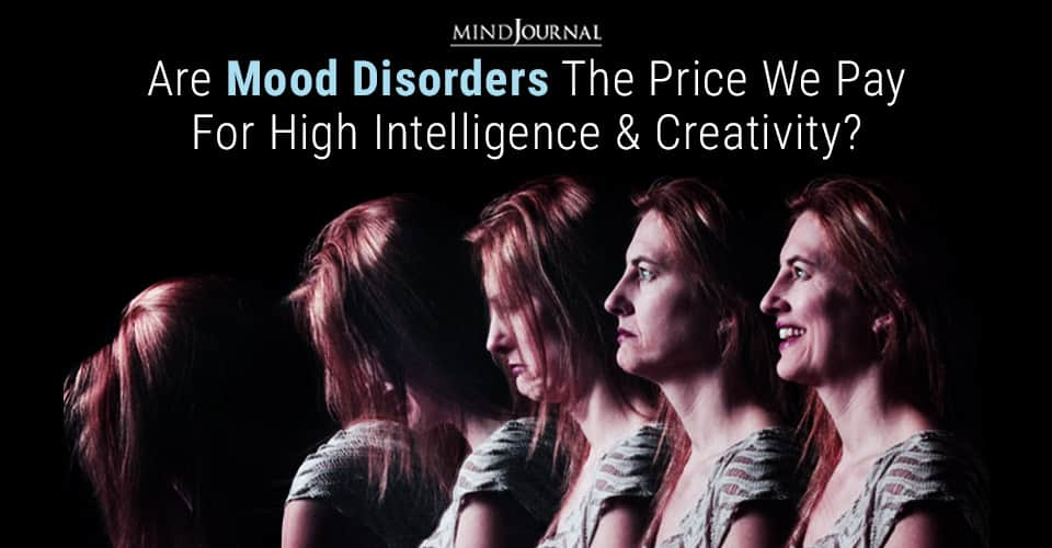 Are Mood Disorders