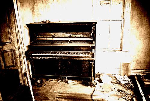 ghost-songs