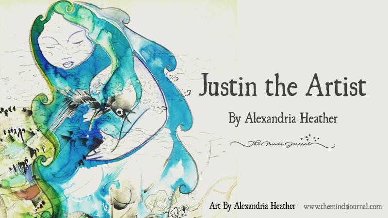 Justin The Artist