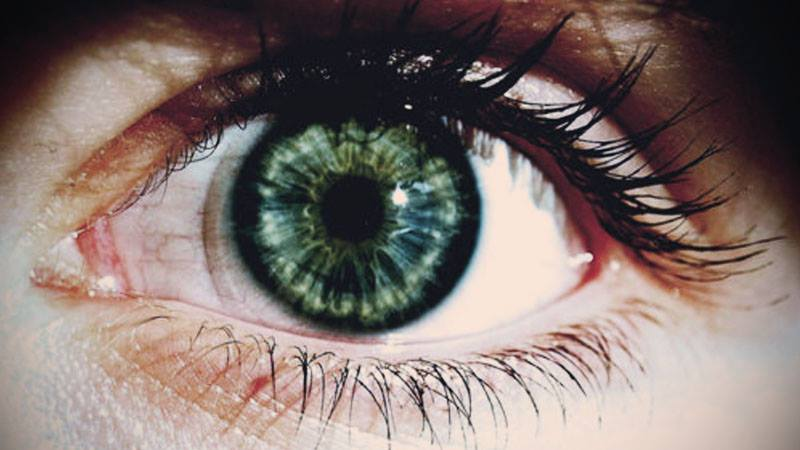 Study Finds That Staring Into Someone's Eyes For 10 Minute Can Have A Similar Effect To Taking LSD