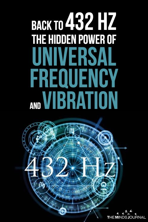 Back To 432 Hz – The Hidden Power Of Universal Frequency And Vibration2