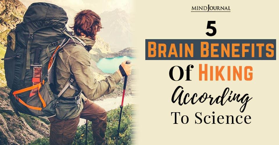 Brain Benefits Of Hiking