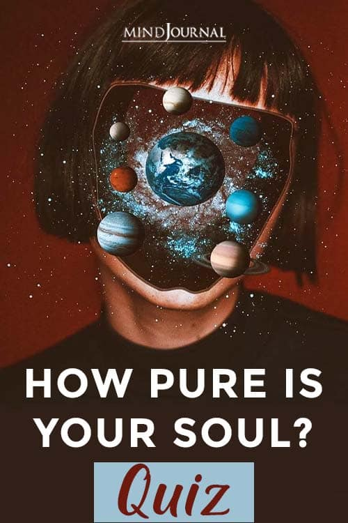 How Pure Soul Find Out Quiz Pin