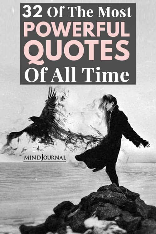 Most Powerful Quotes Of All Time pin
