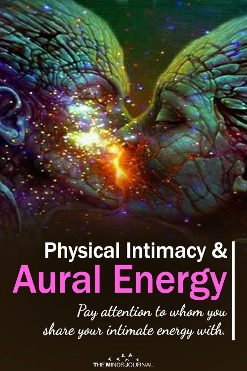 Sex And Aural Energy: Ways To Cleanse Your Aura Regularly