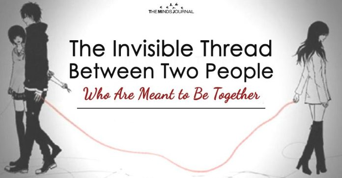 The Invisible Thread Between Two People Who Are Meant to Be Together2