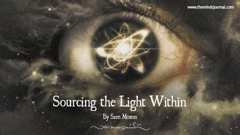Sourcing the Light Within