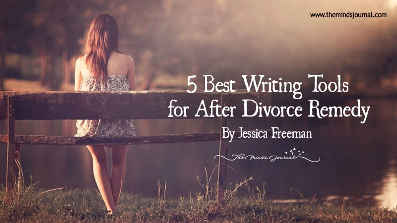 5 Best Writing Tools for After Divorce Remedy