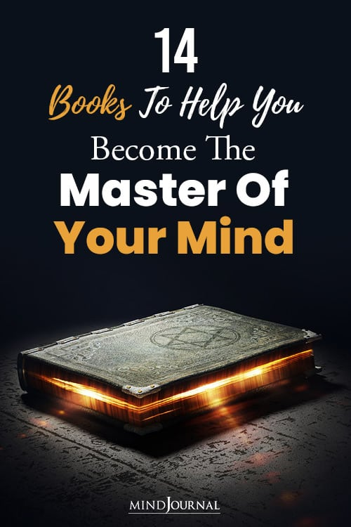 Books Help You Become Master Mind pin