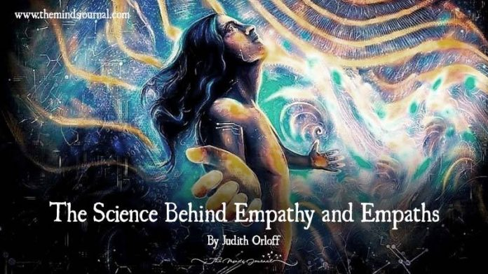 The Science Behind Empathy And Empaths