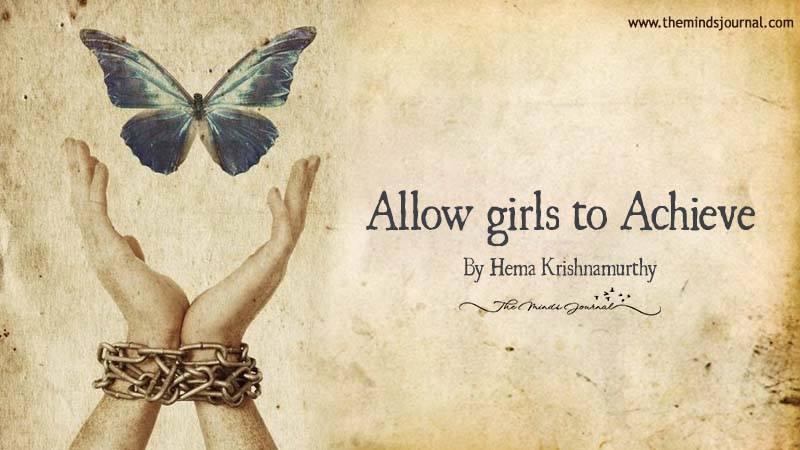 Allow girls to Achieve