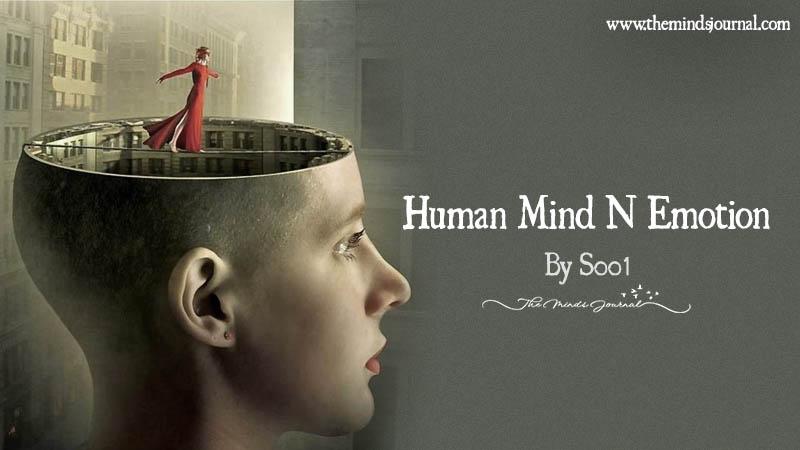 Human Mind N Emotion
