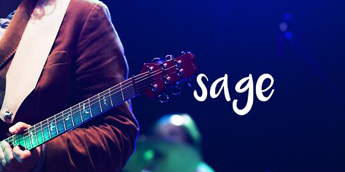 sage Soul