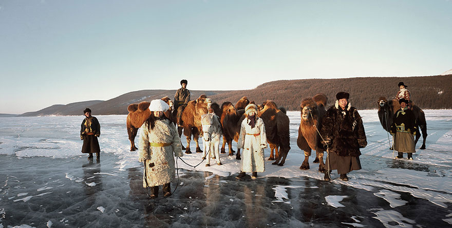 Stunning Portraits Of The World's Remotest Tribes 28