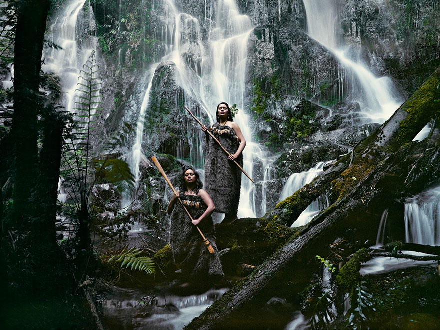 Stunning Portraits Of The World's Remotest Tribes 22