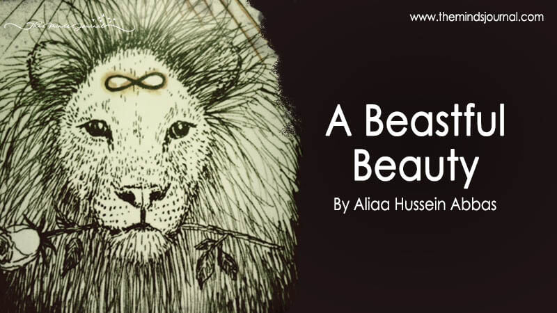 A Beastful Beauty