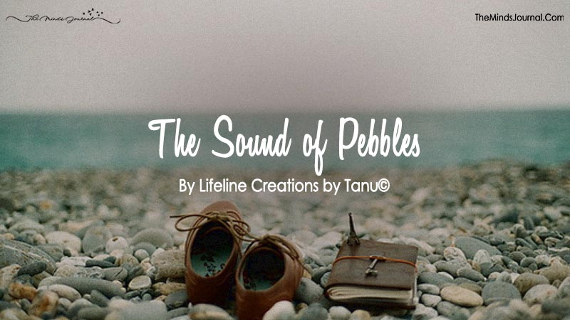 The Sound of Pebbles