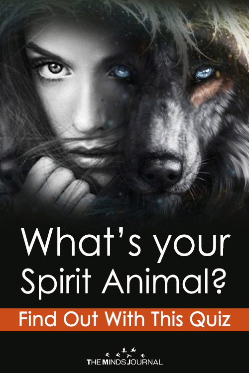 Whats Your Spirit Animal Find Out With This Quiz The Minds Journal