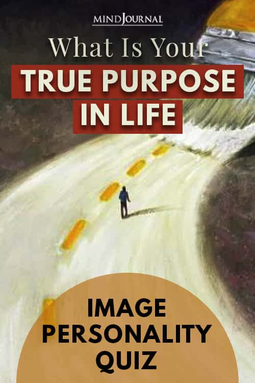 What Your True Purpose In Life Pin