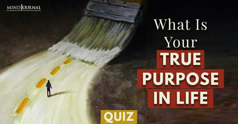 What Your True Purpose In Life