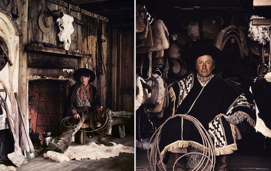 Stunning Portraits Of The World's Remotest Tribes 25