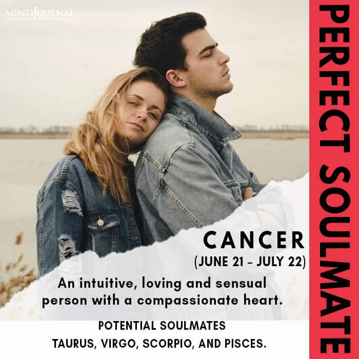 cancer Perfect Soulmate