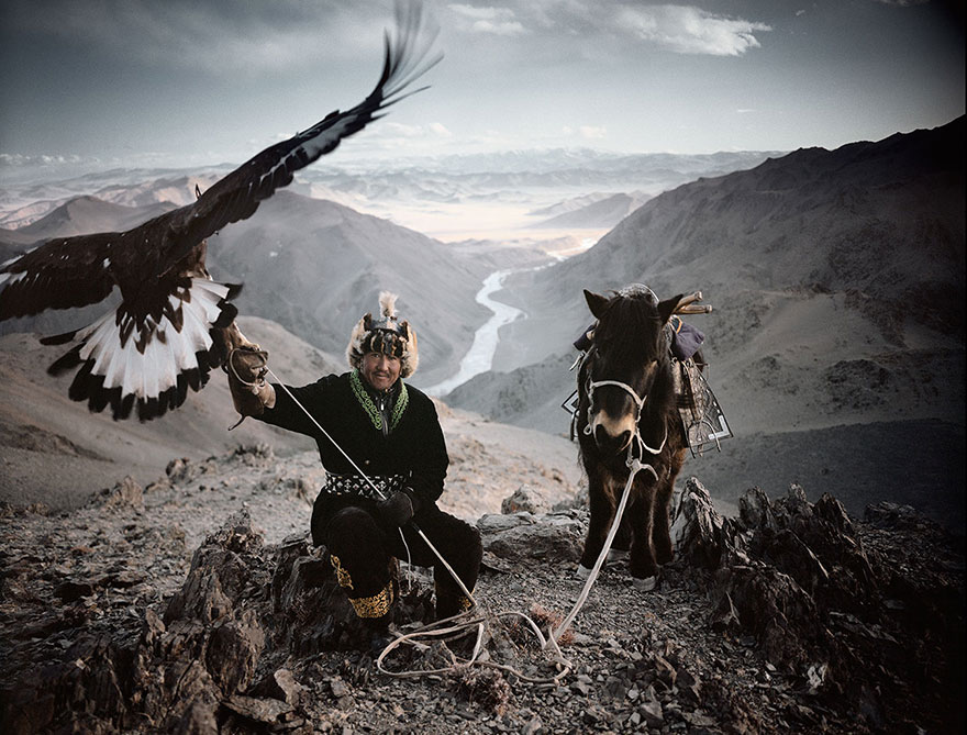 Stunning Portraits Of The World's Remotest Tribes 4