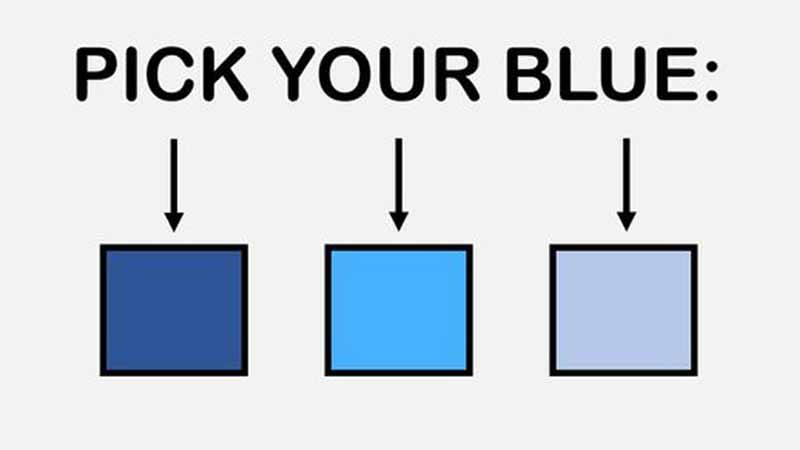 This Simple Color Test Reveals Your Dominant Personality Trait