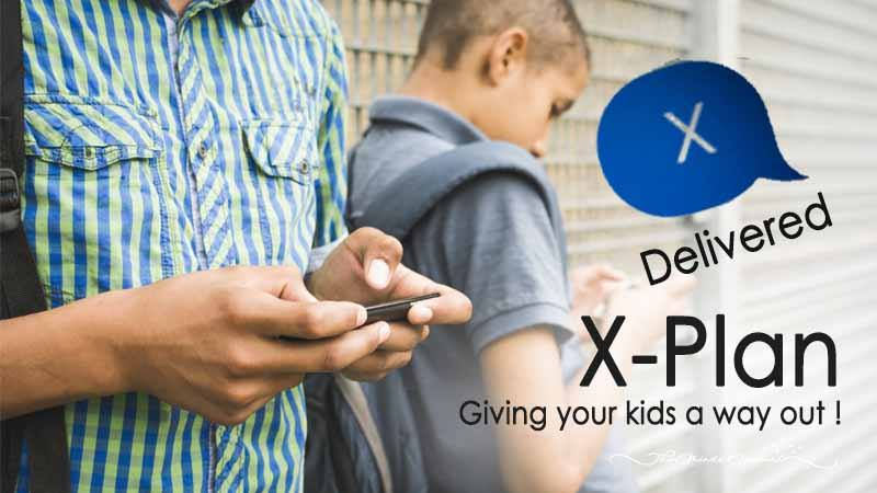 X-Plan, The Reason Why You Should Definitely Have One For your Kid