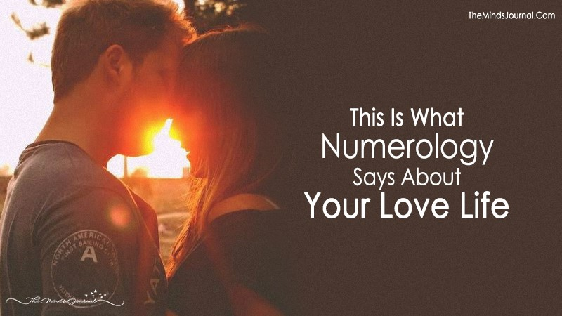 How Numerology Reveals The Deepest Secrets Of Your Love Life?