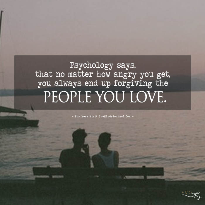 Psychology Says