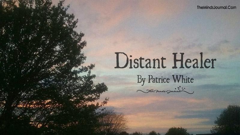 Distant Healer