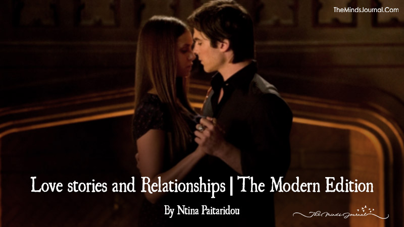 Love stories and Relationships | The Modern Edition