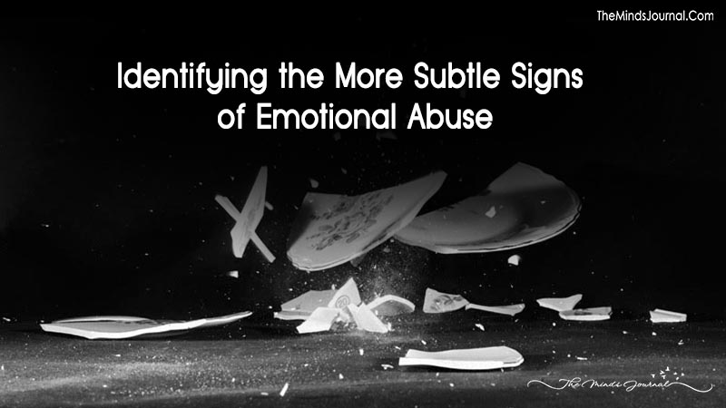 the suffering of people from verbal or emotional abuses Verbal abuse help guide shares verbal abuse, of all the abuses, seems, on the surface, the least serious  such people may suffer a personality disorder such as narcissism, or be somewhere on the autistic spectrum  you do not have to be suffering physical attacks to enlist help from these sources emotional and verbal abuse is just as.