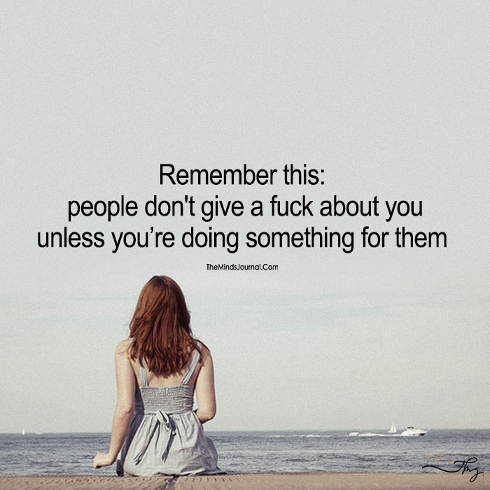 Fuck people near you