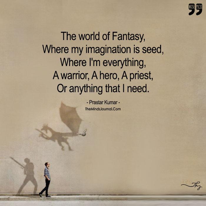 The Valiant Dreamer