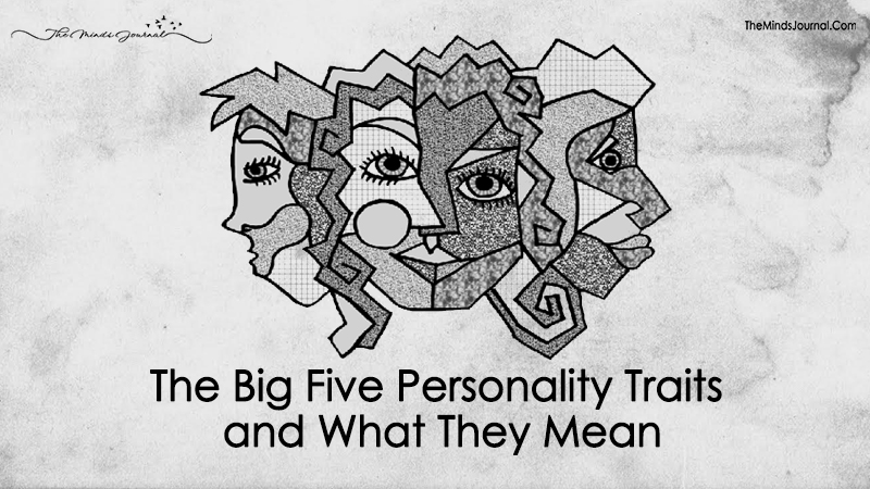 The Big Five Personality Traits and What They Mean