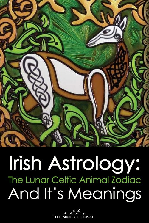 Irish Astrology: The Lunar Celtic Animal Zodiac And It's Meanings