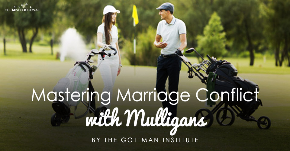 Mastering Marriage Conflict with Mulligans