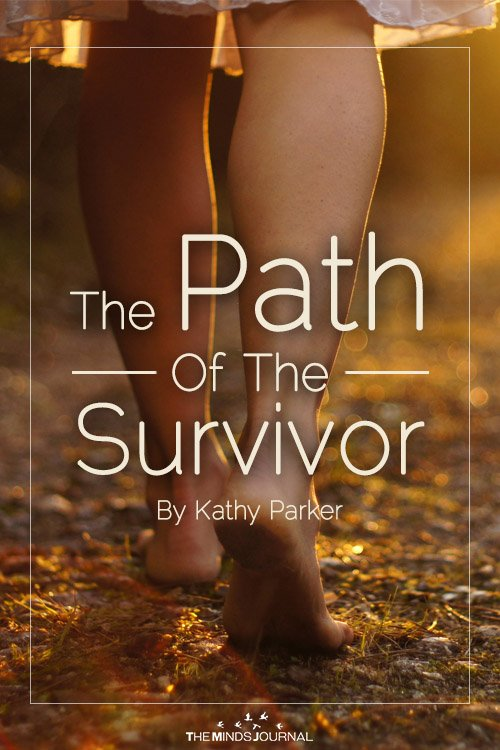 The Path Of The Survivor