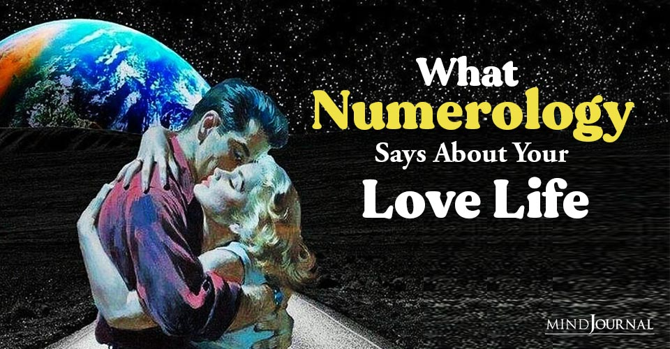 What Numerology Says About Love Life