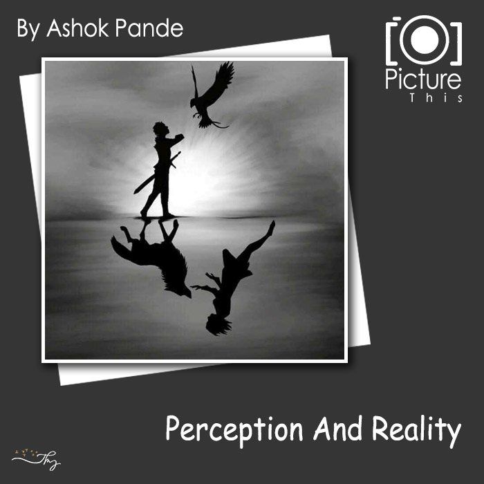 Perception and Reality