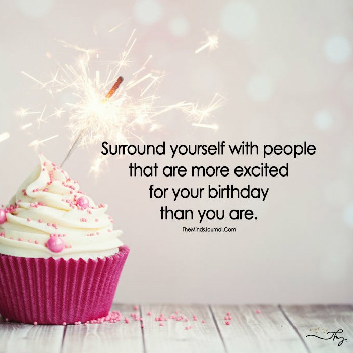 Surround Yourself With Such People Who Genuinely Care