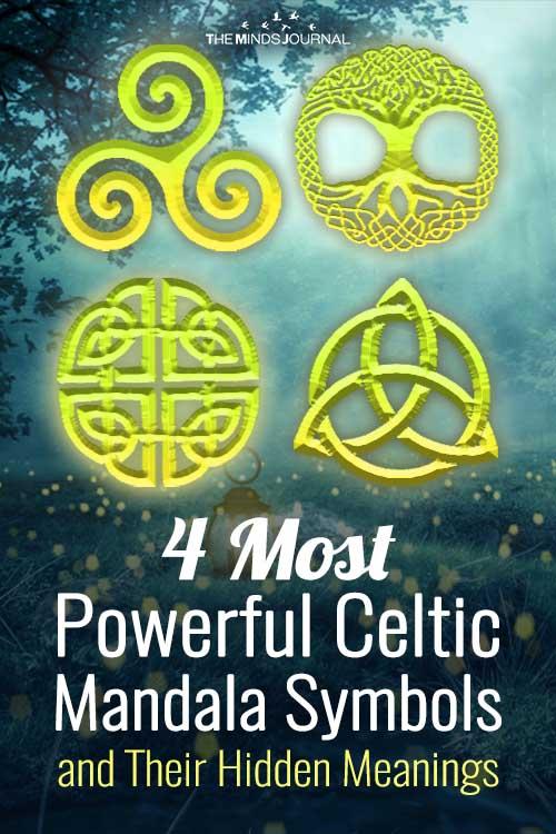 4 Most Powerful Celtic Mandala Symbols