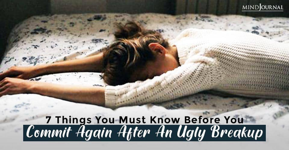 Things Know Before You Commit Again