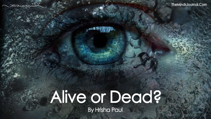 Alive or Dead ?