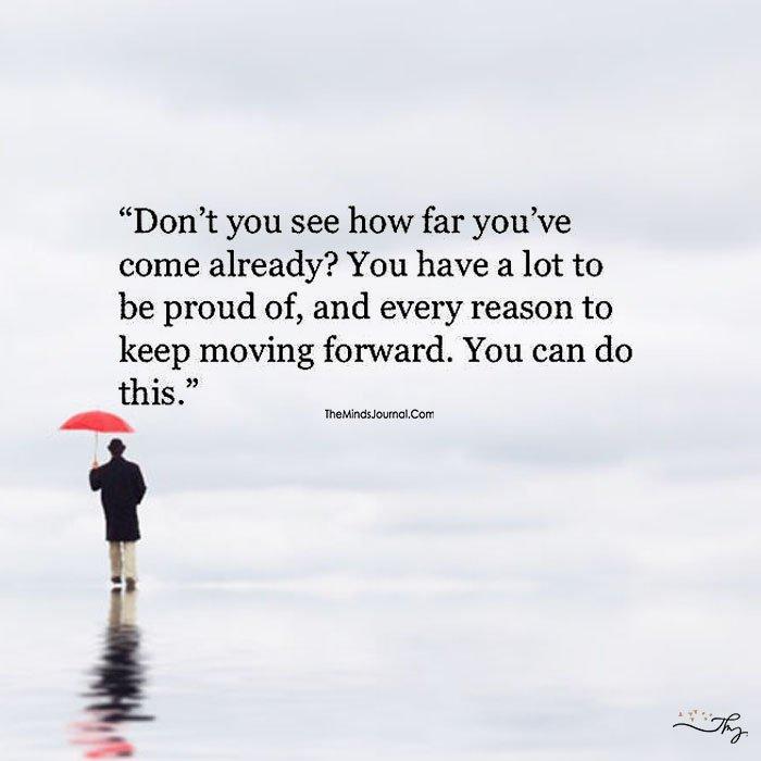 Move Ahead!