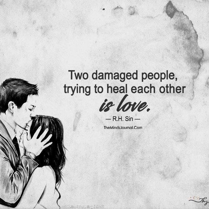 Healing Love