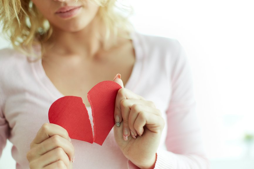 How To Finally Get Over Your Ex Even If It Feels Impossible