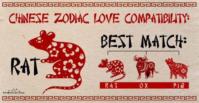 Chinese Zodiac Love Compatibility: Which Sign Is Your Soul Match?